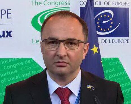 Сергій Басараб